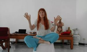 The Art of Healing with Cosmic Energy - Jutta Kellenberger