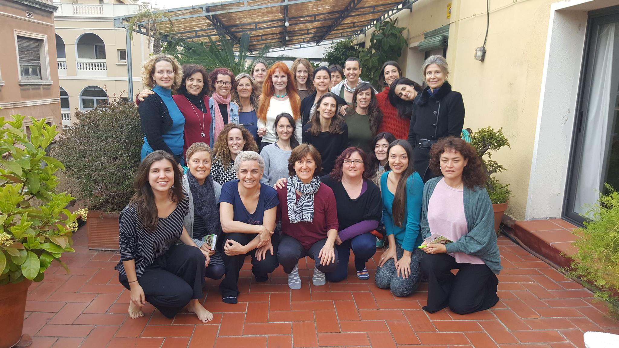 Amazing Female Healing Group