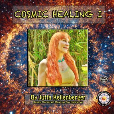Cosmic Healing I