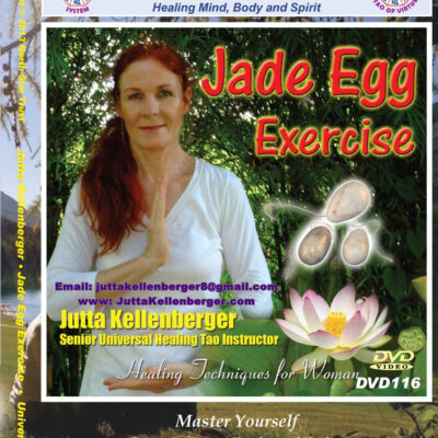 Jade Egg Exercise