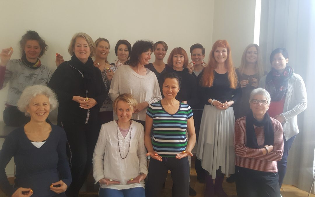 Female Healing on how to develop inner Beauty and outer Radiance – Solothurn, Switzerland