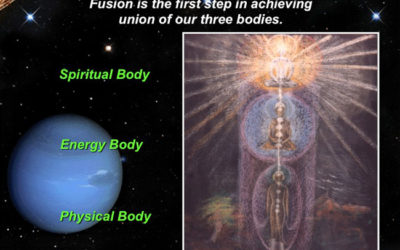 Fusion of the Five Elements & Tao Yin practice