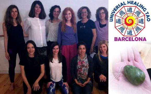 Female Healing and Tao Basics – Barcelona, Spain